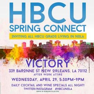 HBCU-connect